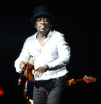 MIAMI, FL - SEPTEMBER 20: Anthony Hamilton performs during the 'Back To Love Tour' at James L Knight Center on Saturday September 20, 2014 in Miami, Florida. (Photo by Johnny Louis/jlnphotography.com)