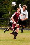 10 CHS Soccer Boys 01 Fall Mt