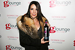 Lori Michaels ATTENDS OXYGEN'S BAD GIRLS CLUB MIAMI SEASON FINALE RED CARPET EVENT