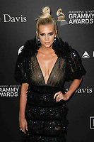 BEVERLY HILLS, CA- FEBRUARY 09: Ashlee Simpson at the Clive Davis Pre-Grammy Gala and Salute to Industry Icons held at The Beverly Hilton on February 9, 2019 in Beverly Hills, California.      <br /> CAP/MPI/IS<br /> &copy;IS/MPI/Capital Pictures