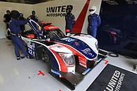 #22 UNITED AUTOSPORTS (USA) LIGIER JSP217 GIBSON LMP2 PHILIP HANSON (GBR) FILIPE ALBUQUERQUE (PRT)