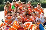 2015 Ned. Jong Oranje Heren