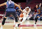 Arkansas vs UT Martin Womens Basketball - December 29, 2019