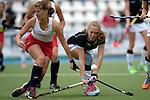 USA v Germany - Girls - Whitsun Tournament 2016