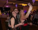 A photograph taken during the Nevada Diabetes Associations 4th Annual Winter Wonderland on Thursday, Feb. 27, 2020 at Atlantis Resort Casino Spa in Reno.