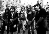 AC/DC - HOWARD STERN  PRIVATE PARTS MOVIE (2006)