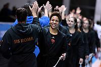 Fabiana SPARANO SIS <br /> Roma 04-01-2019 Centro Federale  <br /> Final Six Pallanuoto Donne Coppa Italia Quarti di finale <br /> SIS Roma - Kally NC Milano<br /> Foto Andrea Staccioli/Deepbluemedia/Insidefoto