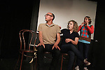Harvard Sailing Team at Sketchfest NYC, 2011. UCB Theatre