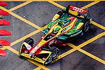 Qualifying - ABT Schaeffler Audi Sport - FIA Formula E