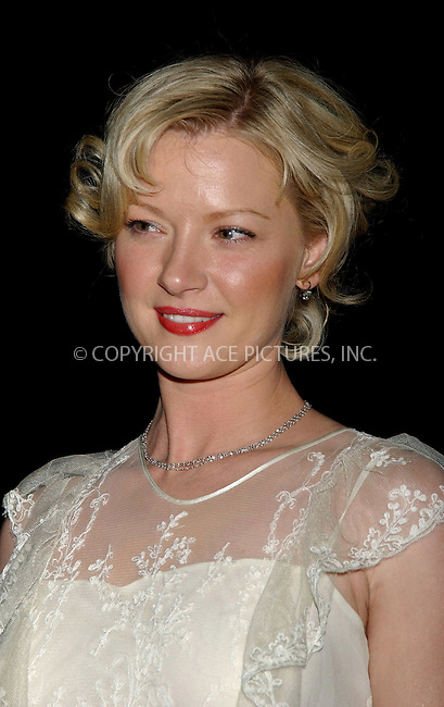 WWW.ACEPIXS.COM . . . . . ....NEW YORK, APRIL 10, 2006....Gretchen Mol at the afterparty for the premiere of 'The Notorious Bettie Page' held at Bed. ....Please byline: KRISTIN CALLAHAN - ACEPIXS.COM.. . . . . . ..Ace Pictures, Inc:  ..(212) 243-8787 or (646) 679 0430..e-mail: info@acepixs.com..web: http://www.acepixs.com