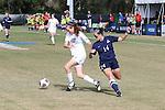 2015 W DII Soccer