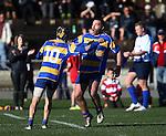 Div 2 Final: Waimea v Wanderers Trafalgar Park, Saturday 19thJuly, 2014,Nelson NewZealand, ,Photo: Evan Barnes / www.shuttersport.co.nz