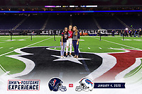 2020-01-04 Texans BMW Luxe Experience