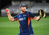 20th March 2018, Eden Park, Auckland, New Zealand;  Martin Guptill.<br />