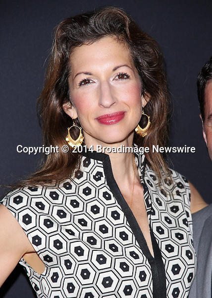 Pictured: Alysia Reiner  <br /> Mandatory Credit &copy; Frederick Taylor/Broadimage<br /> &quot;House Of Cards&quot; - Season 2 Special Screening<br /> <br /> 2/13/14, Los Angeles, California, United States of America<br /> <br /> Broadimage Newswire<br /> Los Angeles 1+  (310) 301-1027<br /> New York      1+  (646) 827-9134<br /> sales@broadimage.com<br /> http://www.broadimage.com
