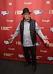 Reggie Jackson attends the cast party for the Roundabout Theatre Company presents a One-Night Benefit Concert Reading of 'Damn Yankees' at the Stephen Sondheim Theatre on December 11, 2017 in New York City.