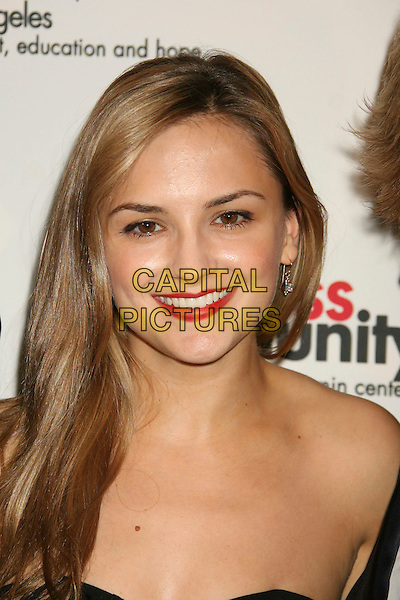 "RACHAEL LEIGH COOK.The Wellness Community - West Los Angeles honors Producer Laura Ziskin, Actor Steve Guttenberg and others at the Ninth Annual ""Tribute to the Human Spirit"" Awards Gala held at the Beverly Hills Hotel, Beverly HIlls, California , USA, 31 May 2007..portrait headshot Rachel.CAP/ADM/RE.©Russ Elliot/AdMedia/Capital Pictures. *** Local Caption *** ."