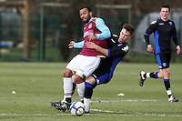 120218 West Ham Utd U18 v Portsmouth U18