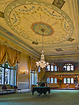 The Ballroom of Government House, Sydney, NSW, Interior Australia