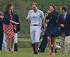"WILLIAM FAILS TO CONTROL LUPO.As soon as the puppy was handed over by aide, William decided to let it off its lead..It momentarily obeyed him, before scampering away to William's embarrassment..It was the first opportunity to bring their dog to a public event..The Princes who were joined by Kate played in the annual Audi polo event at Cowarth Park, Windsor_13/05/2012.Mandatory Credit Photo: ©NEWSPIX INTERNATIONAL..**ALL FEES PAYABLE TO: ""NEWSPIX INTERNATIONAL""**..IMMEDIATE CONFIRMATION OF USAGE REQUIRED:.Newspix International, 31 Chinnery Hill, Bishop's Stortford, ENGLAND CM23 3PS.Tel:+441279 324672  ; Fax: +441279656877.Mobile:  07775681153.e-mail: info@newspixinternational.co.uk"
