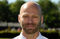 GRONINGEN - Presentatie FC Groningen o23, seizoen 2018-2019,   30-06-2018,  Jan Arend Vredeveld Fysiek trainer