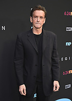 "LOS ANGELES - JUNE 13:  Marvel Character Co-Creator Bill Sienkiewicz attends the Season 3 Los Angeles Premiere Event for FX's ""Legion"" at Arclight Hollywood on June 13, 2019 in Los Angeles, California. (Photo by Frank Micelotta/FX/PictureGroup)"