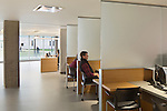 Wilce Student Health Center | Smith-Miller Hawkinson