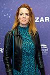 Premiere musical  David Bowie's Lazarus in DeLaMar, Amsterdam.<br /> <br /> Op de foto:  Ilse Warringa