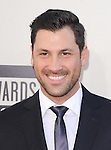 LOS ANGELES, CA - NOVEMBER 24: Maksim Chmerkovskiy<br />  arrives at   The 2013 American Music Awards held at Nokia Live in Los Angeles, California on November 24,2013                                                                               &copy; 2013 Hollywood Press Agency