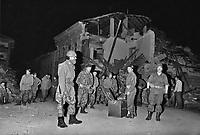- terremoto del Friuli (maggio 1976)....- earthquake of Friuli (May 1976)
