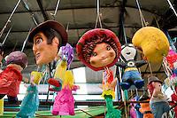 Mercado de San Juan. Morelia, Michoacan.