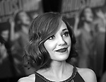 Laura Osnes attends the Broadway Opening Night After Party of 'Bandstand' at the Edison Ballroom on 4/26/2017 in New York City.