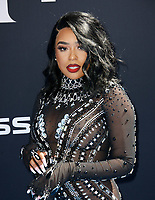LOS ANGELES, CALIFORNIA - JUNE 23: B. Simone attends the 2019 BET Awards on June 23, 2019 in Los Angeles, California. Photo: imageSPACE/MediaPunch