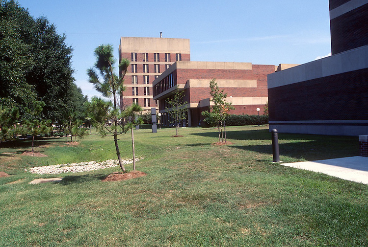 1997 August 26..Redevelopment.Education Center (A-1-4)..NORFOLK STATE COLLEGE AREA.AFTER #?..NEG#.NRHA#..