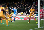 Motherwell v St Johnstone…18.03.17     SPFL    Fir Park<br />