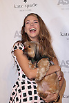 Actress, Singer and Dancer Sutton Foster at the 2015 ASPCA Young Friends Benefit