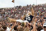 08FTB N Iowa 1134.CR2..08FTB vs Northern Iowa..BYU-41.NIU-17..August 30, 2008..Lavell Edwards Stadium, Provo, Utah..Photo by Mark A. Philbrick/BYU..© BYU PHOTO 2008.All Rights Reserved.photo@byu.edu  (801)422-7322