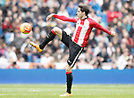 Athletic de Bilbao's Xabier Etxeita during La Liga match. February 13,2016. (ALTERPHOTOS/Acero)