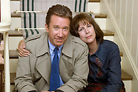 Christmas with the Kranks (2004) <br /> Tim Allen &amp; Jamie Lee Curtis  <br /> *Filmstill - Editorial Use Only*<br /> CAP/KFS<br /> Image supplied by Capital Pictures