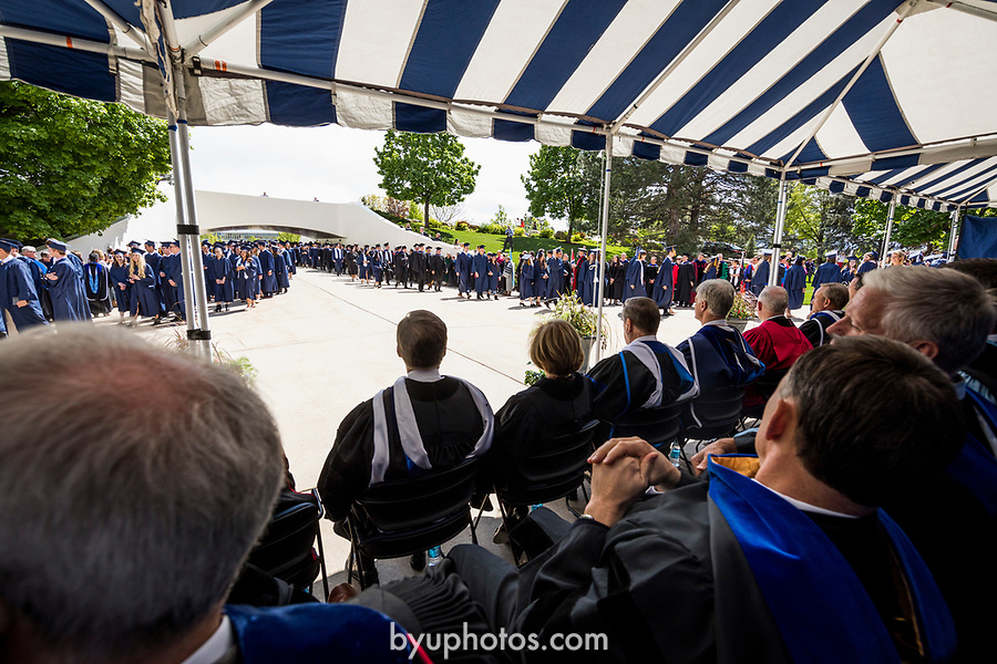 _RE_7448<br /> <br /> 1704-51 2017 Spring Commencement<br /> <br /> April 27, 2017<br /> <br /> Photography by Nate Edwards/BYU<br /> <br /> &copy; BYU PHOTO 2016<br /> All Rights Reserved<br /> photo@byu.edu  (801)422-7322