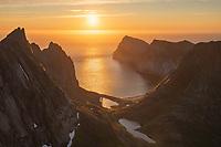 Lofoten Islands Summer 2019