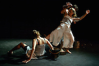 Karlovsky Dance Company performing at Fringe Festival in St. Louis, MO on June 23, 2013.