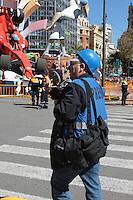 Fallas 2011, Valencia, España