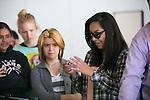Los Altos High School STEM Week