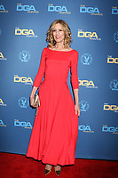 LOS ANGELES - FEB 2:  Christine Lahti at the 2019 Directors Guild of America Awards at the Dolby Ballroom on February 2, 2019 in Los Angeles, CA