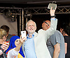 Jeremy Corbyn, leader of the Labour Party speaks at The People's Assembly - Not One Day More -  National Demonstration Parliament Square, London, Great Britain <br /> 1st July 2017 <br /> <br /> <br /> <br /> Photograph by Elliott Franks <br /> Image licensed to Elliott Franks Photography Services