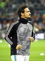 Mats Hummels (Deutschland Germany) - 23.03.2018: Deutschland vs. Spanien, Esprit Arena Düsseldorf