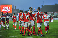 Fleetwood Town v Doncaster Rovers - 26.12.2018