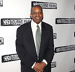 Allen Lee Hughes.attending the Broadway Opening Night Performance After Party for 'Clybourne Park' at Gotham Hall in New York City on 4/19/2012