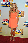 LOS ANGELES, CA- APRIL 27: Actress Denise Richardsarrives at the 2013 Radio Disney Music Awards at Nokia Theatre L.A. Live on April 27, 2013 in Los Angeles, California.